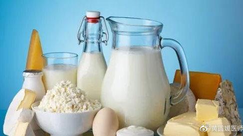 除了牛奶过敏的,还有哪些人不能喝牛奶 —再谈酪蛋白肽