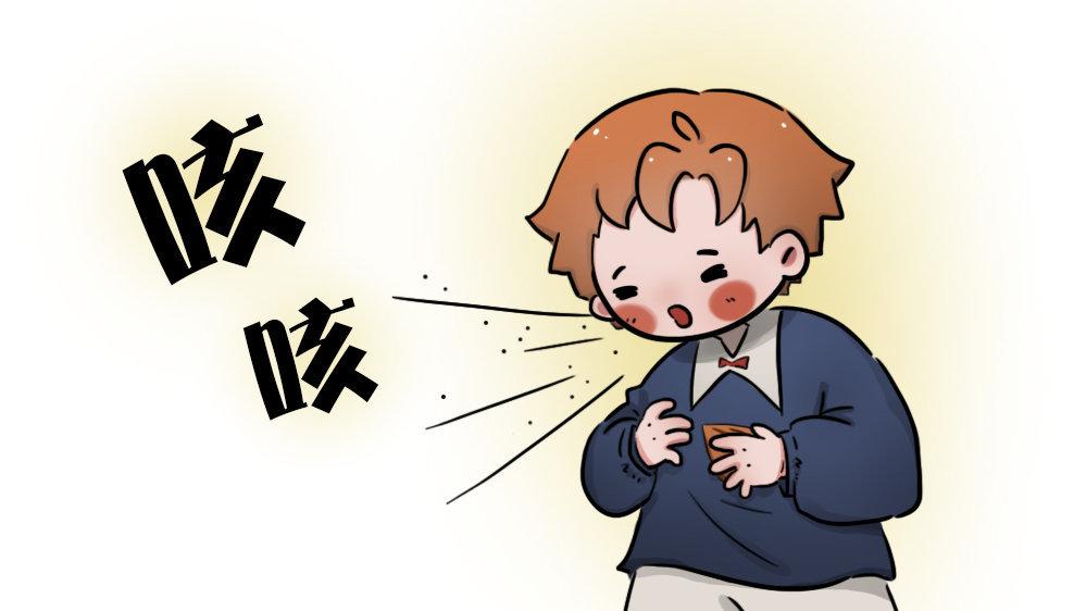 孩子咳嗽痰多,打呼噜,最常见的痰湿体质不能一昧的祛湿