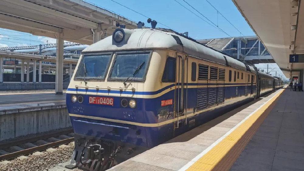 衢宁铁路浙江段开始动态检测,预计9月底具备开通条件