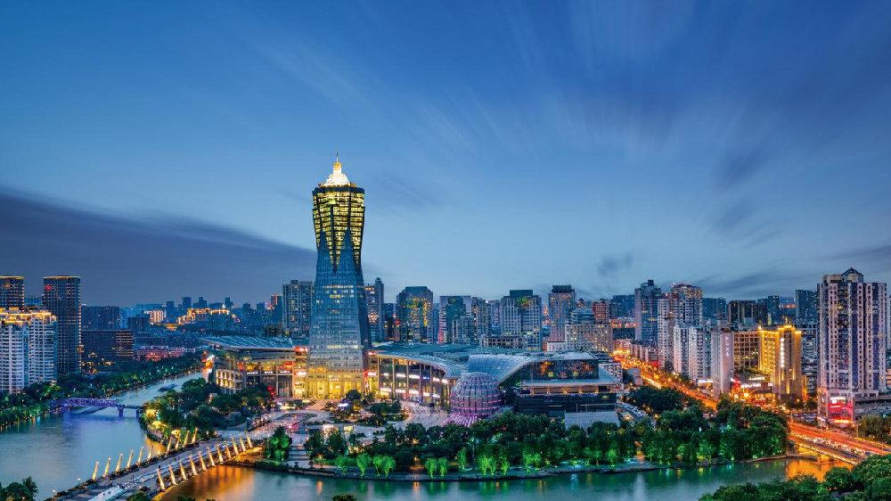 """两批共6个案例获全国推广,杭州入选国务院服务贸易""""最佳实践案例"""""""