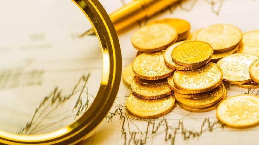 《国际融资》关注全球金融领域必将到来的货币锚大变局