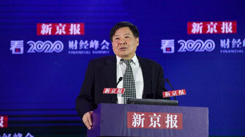"""朱光耀:""""十四五""""期间中国会成功进入高收入国家行列"""