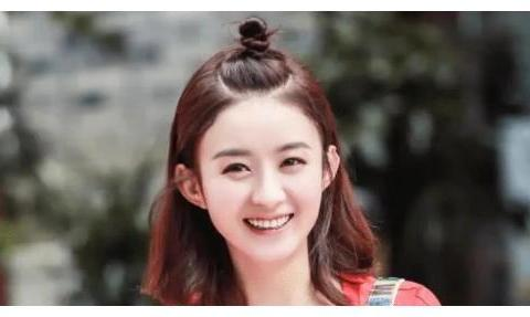 她是赵丽颖替身,赵丽颖怀孕她疯狂接戏,成功逆袭成为一线女星