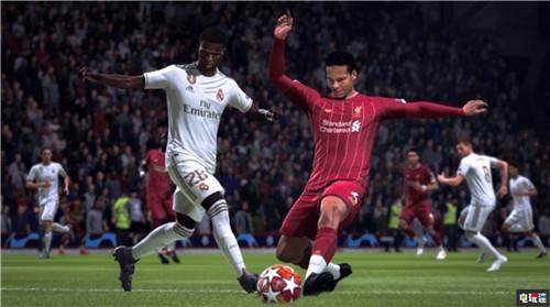 EA联合国际足联掀起《FIFA20》慈善赛 皇马等20家名门俱乐部参加