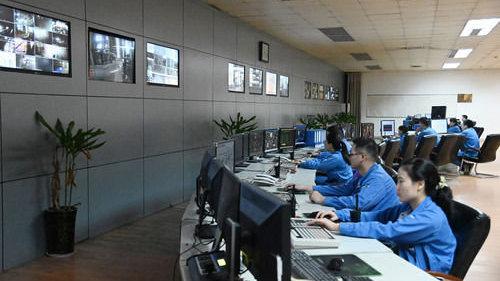 """黄泛农区种出""""工业林带""""——河南商丘推进新型工业化发展见闻"""