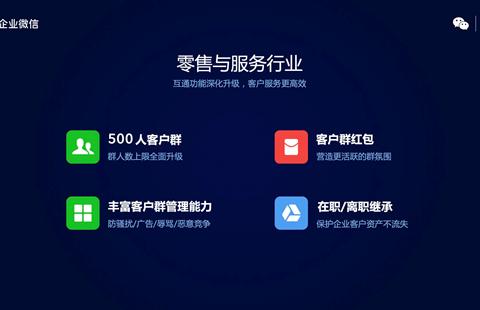 2021微信公开课PRO:小游戏MAU首破5亿 企业微信连接微信用户数达4亿