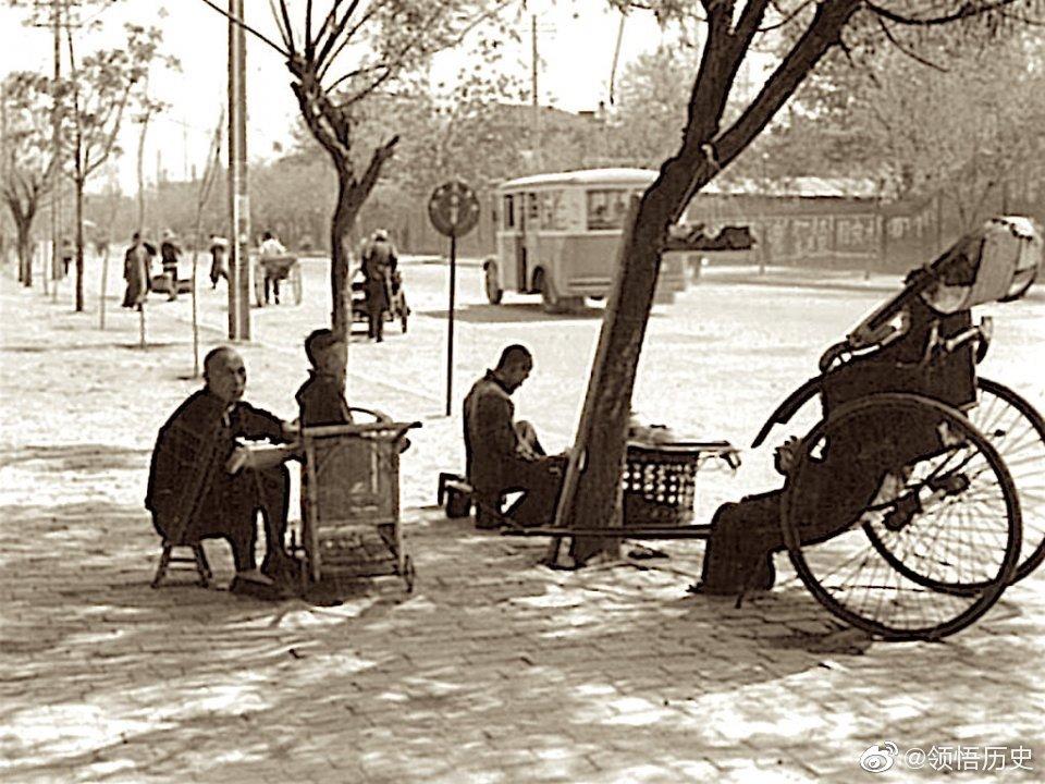 1929年的天津