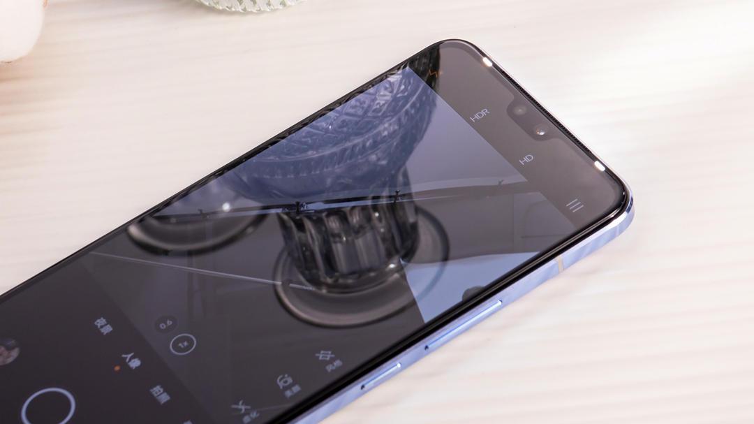 自拍与工业设计,vivo S9切入的更得女神心