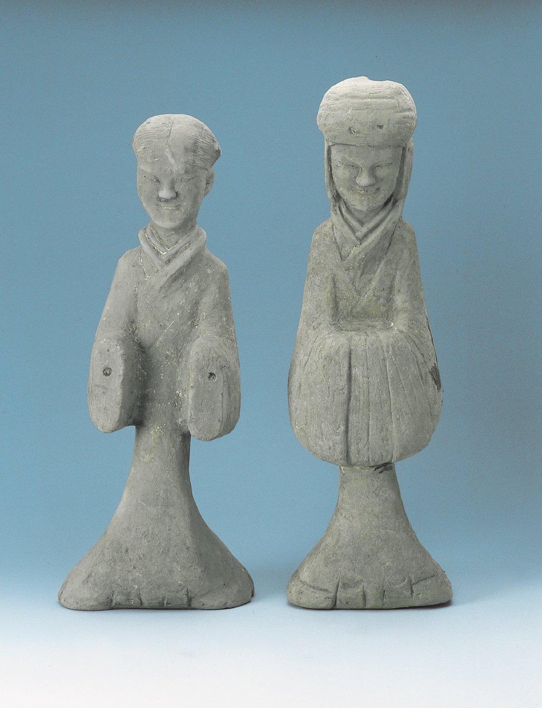扬州博物馆馆藏精品欣赏