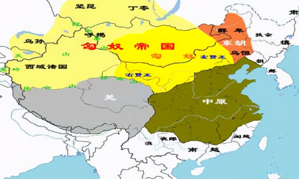 韩媒体:沙尘暴起源于中国,为什么不指向环境更差的蒙古?-内蒙古资讯