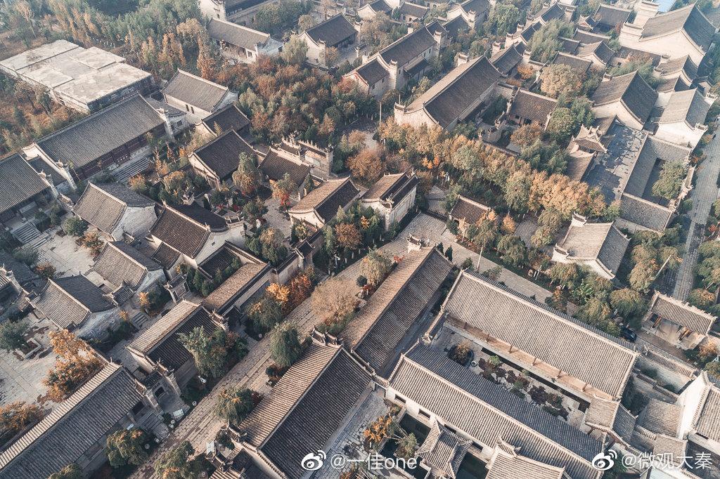 关中民俗艺术博物馆,位于陕西省西安市长安区南五台山脚下