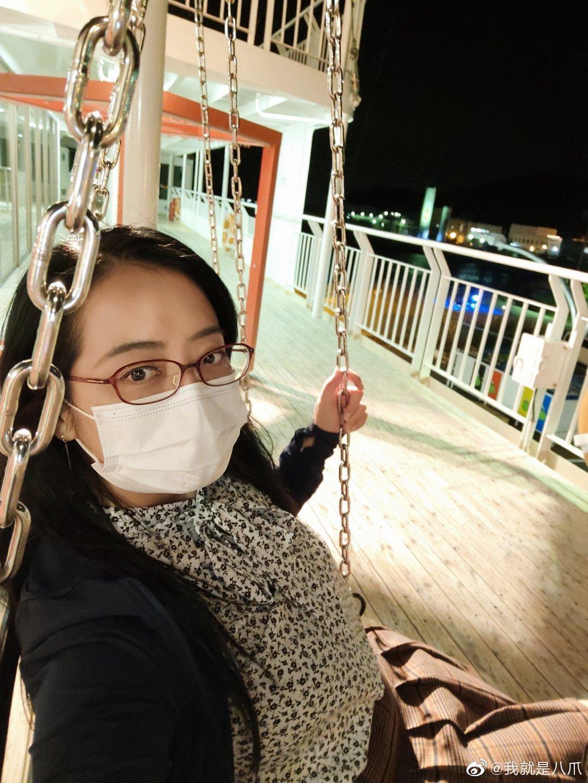 濑户内海的豪华轮渡船,让我给赶上了