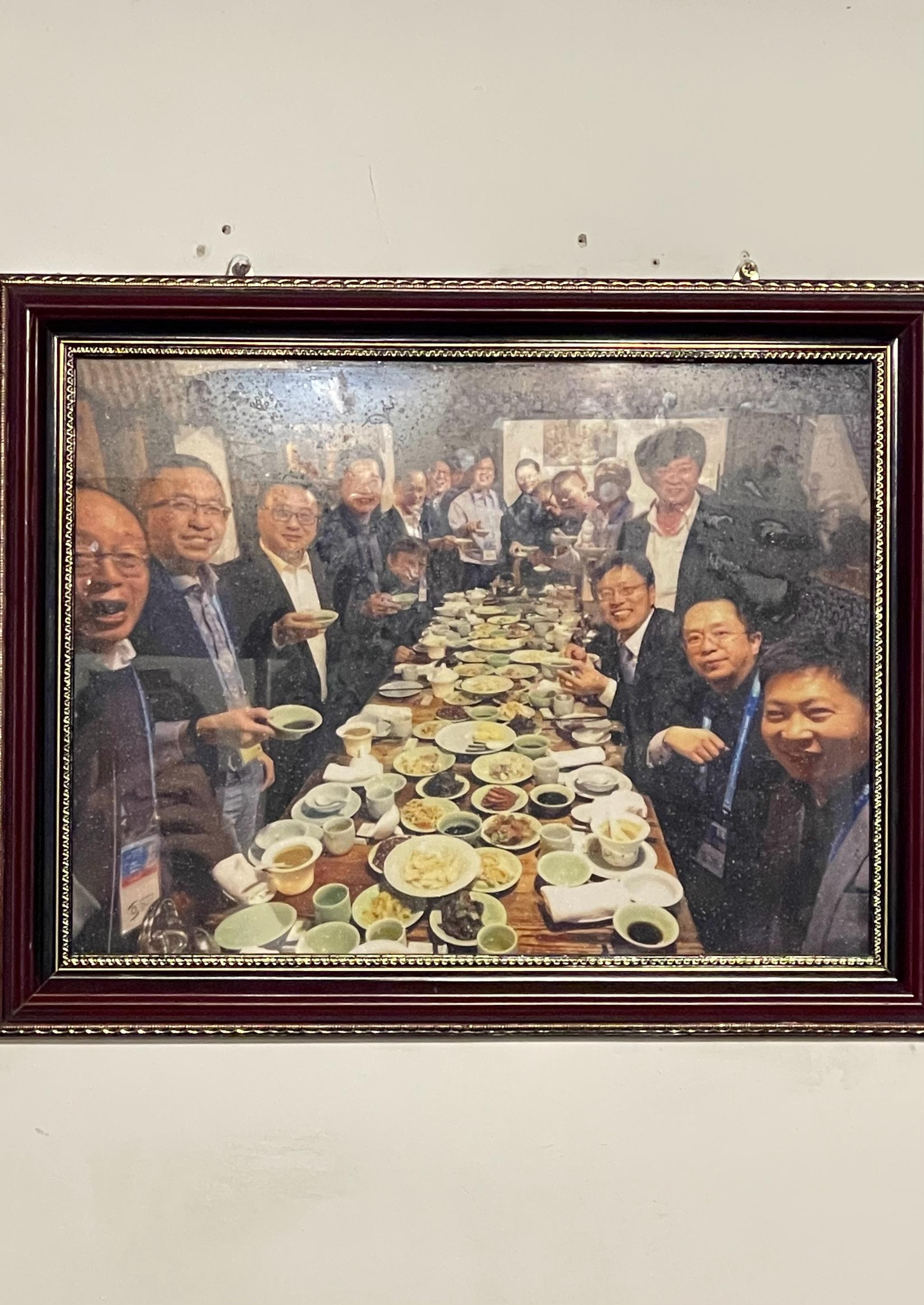 丁磊当年组的互联网大佬饭局轰动整个互联网圈