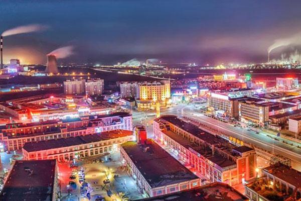 所属煤矿安全管理存漏洞 内蒙古汇能煤电集团被约谈