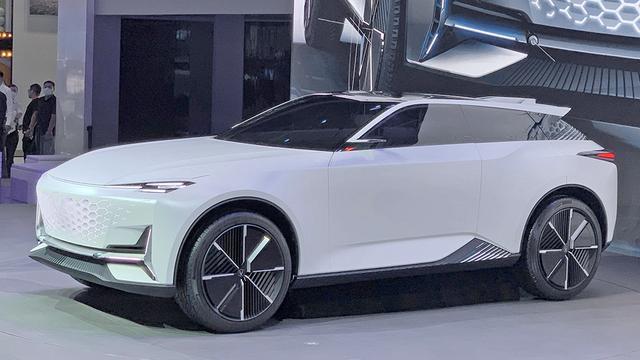 2021年的这20家车企还厉不厉害,答案今天就有