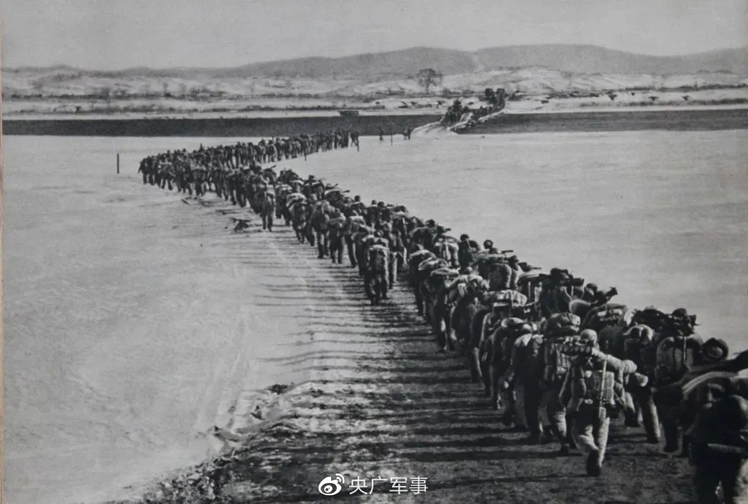 抗美援朝战场上,这群人不打仗,却一样气吞山河