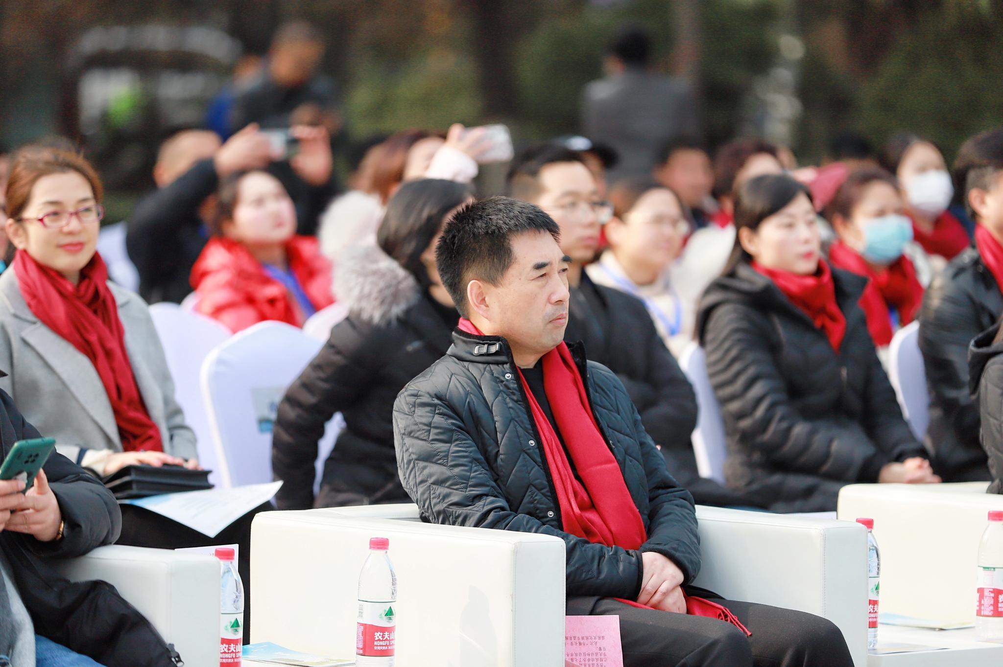 冬暖长安,极享生活2020西安温泉文化旅游节今日开幕