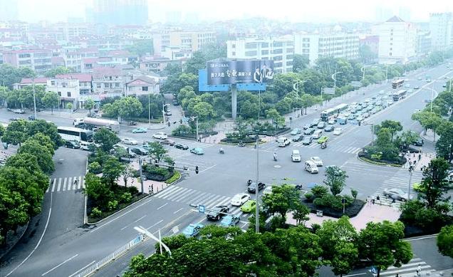 """定了!8月1日起,岳阳中心城区机关事业单位试行""""朝九晚五"""""""