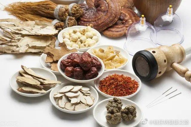 中药是糟粕?英国华威大学研究古老的中世纪疗法治疗糖尿病足