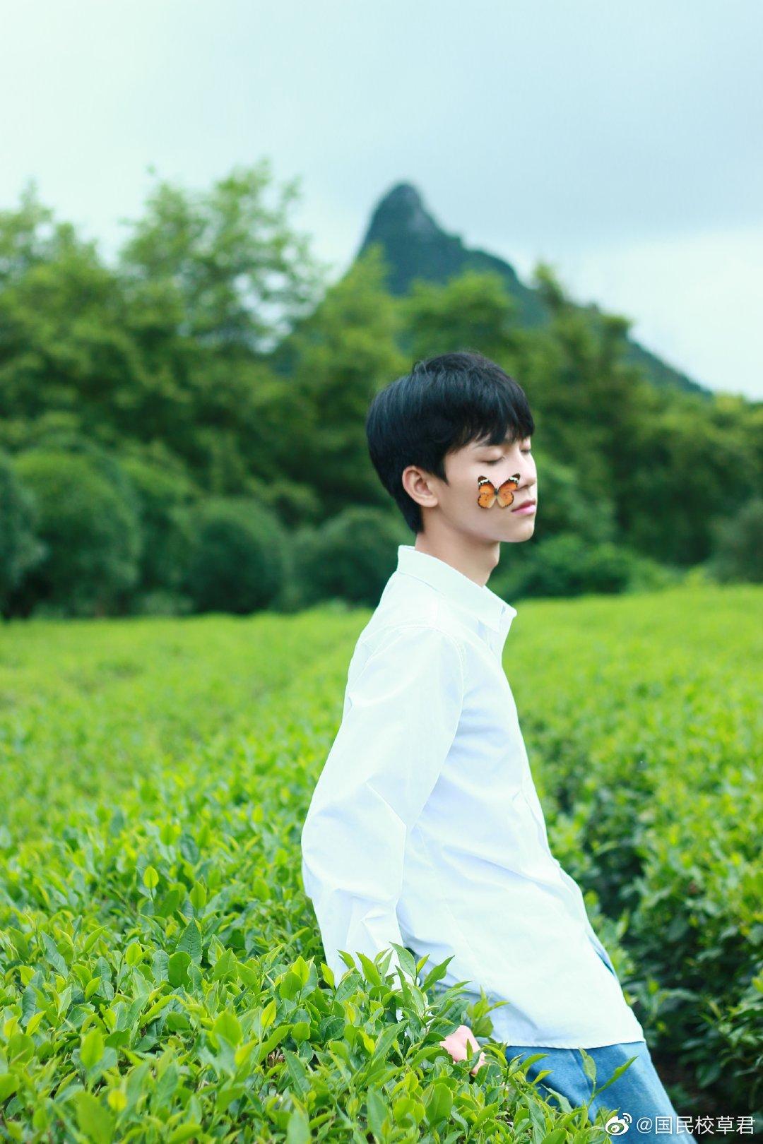 广西桂林市 高一学生 金牛座 身高178