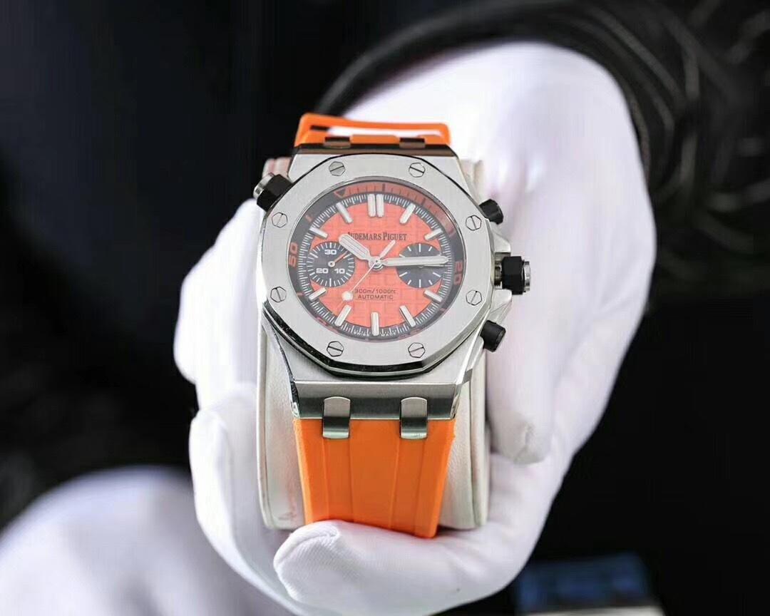 皇家橡树系列腕表