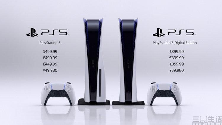 PS5玩了一手性价比,但主机的苦日子已成定局