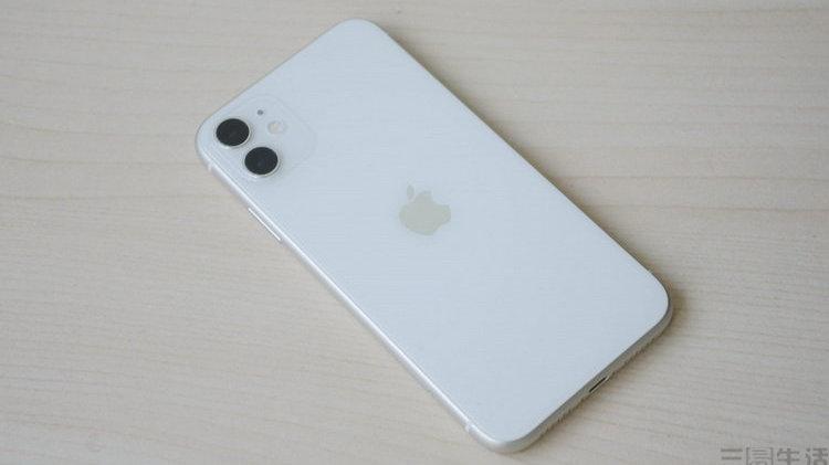 只因iOS 14,Android用户入手iPhone 11