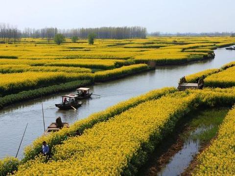 幸福感最强的江苏城市,两千多年没有发生自然灾害,旅游资源丰富