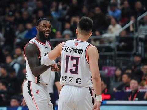 中国篮坛重磅消息,史蒂芬森拒绝重返新疆男篮,或就此告别CBA