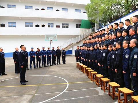 株洲公安圆满完成全省公安机关全警实战大练兵绩效评估考核工作