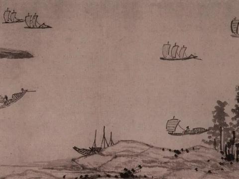 明代沈周据王鏊文赋绘制的洞庭山水长卷在追忆什么?