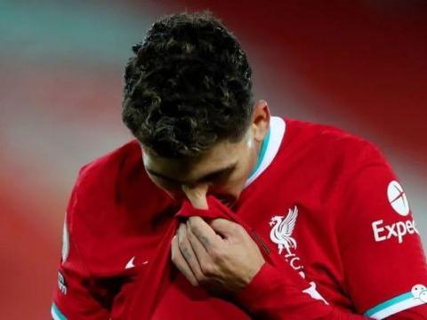 利物浦的进球哪儿去了?曾令欧陆颤抖的红箭三侠为何不灵了?