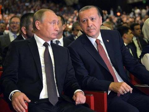 在俄罗斯和美国之中,土耳其最担心谁?