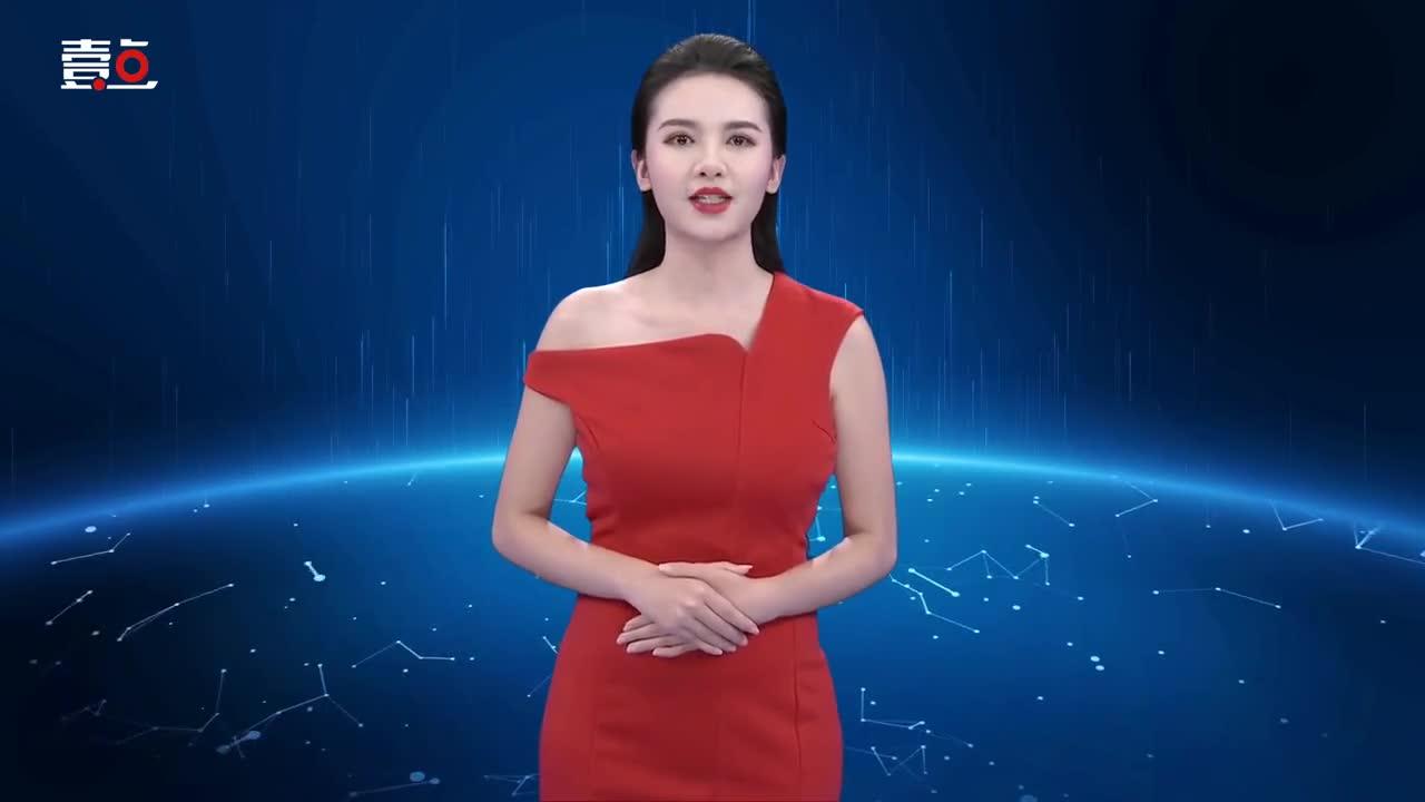 果然视频·AI报财经|济南市首单CMBS证券成功发行