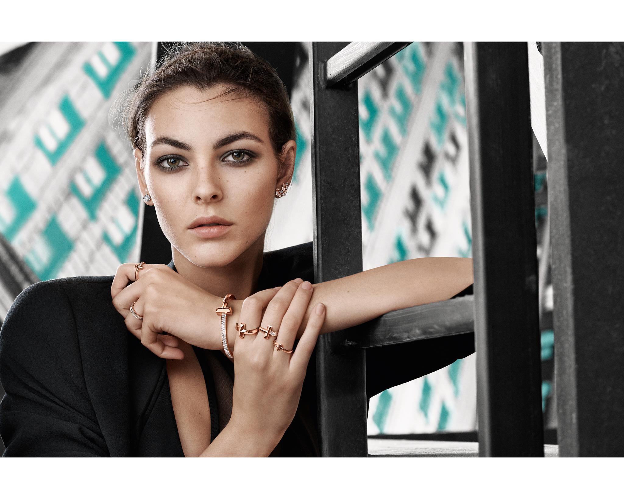 让女生们爱不释手的世界著名珠宝及腕表品牌Tiffany & Co