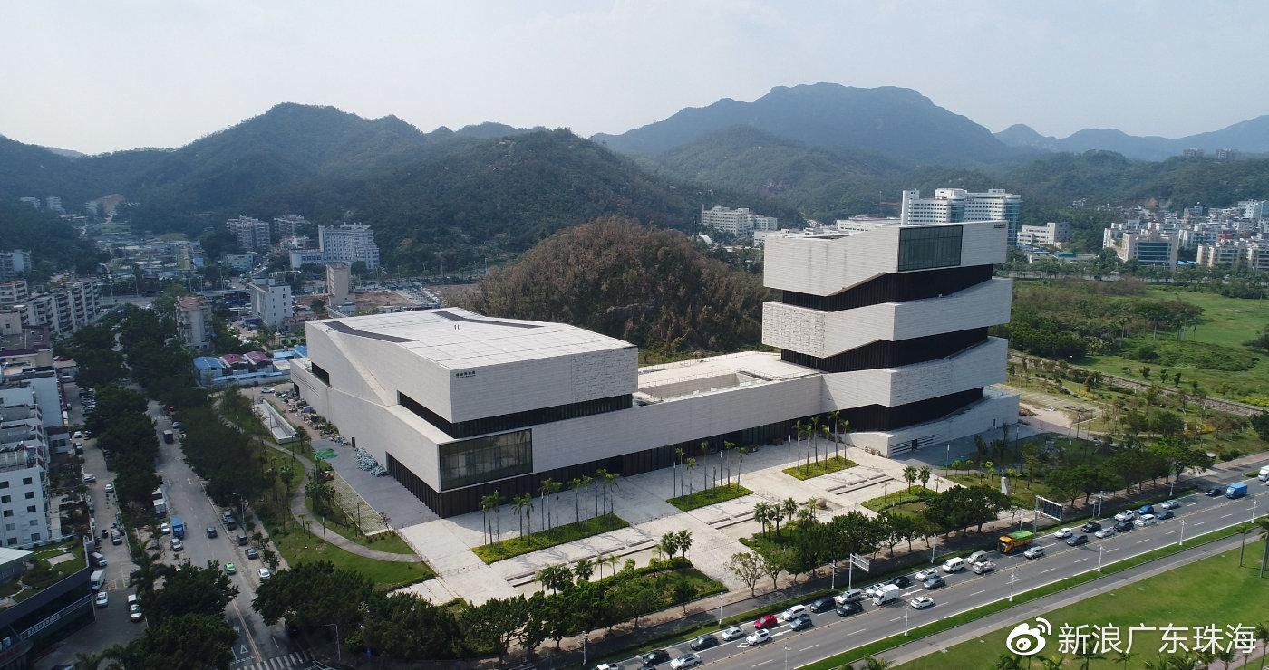 过去未来我都懂――珠海博物馆与珠海规划展览馆