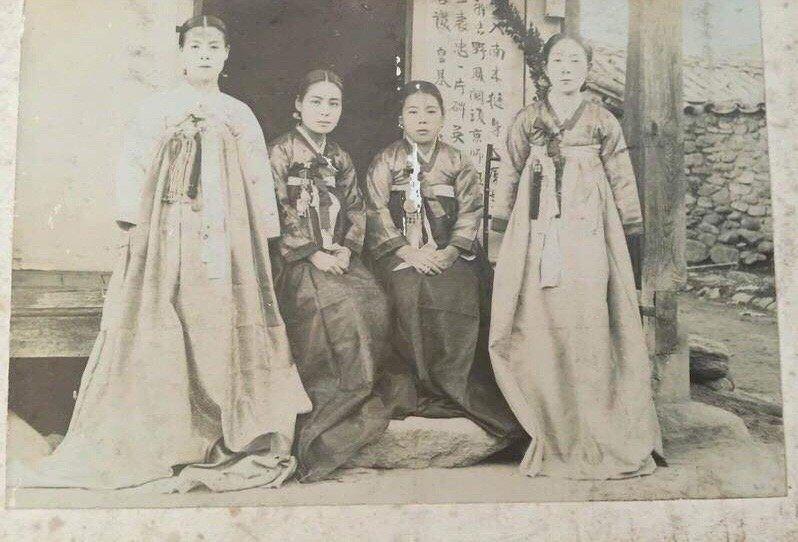 王朝 朝鮮