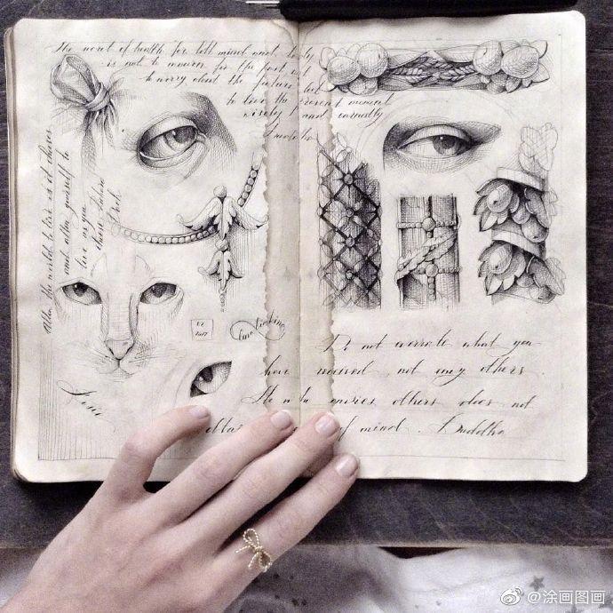 Lena Limkina的绘本