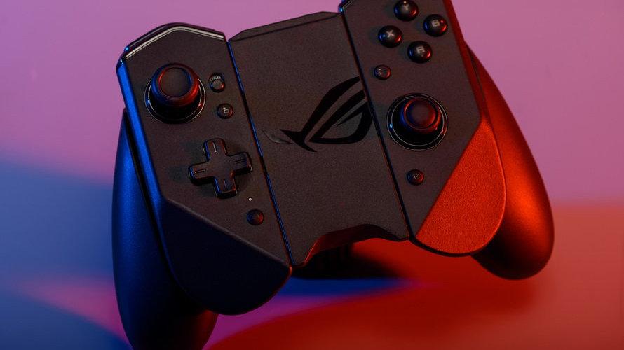 酷就一个字:ROG游戏手机3电竞装甲套装图赏
