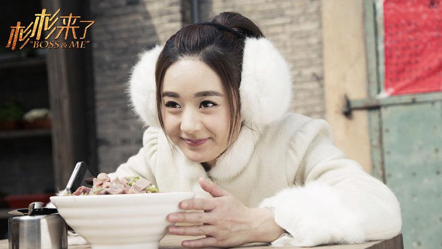 """""""傻白甜""""成女演员雷区,为何只有赵露思赵丽颖是例外?"""