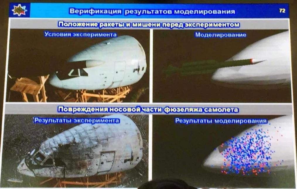 马航MH17客机到底是被谁击落的