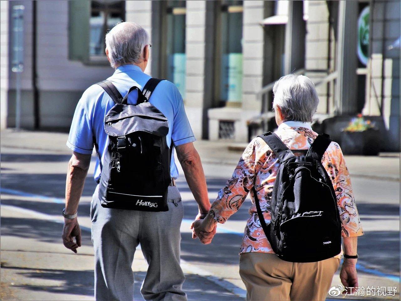 马光远:早退休是一种浪费?我们的退休年限真的太早了吗?