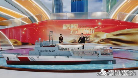 """深圳市民40小时接力的这场直播入选""""双优"""""""