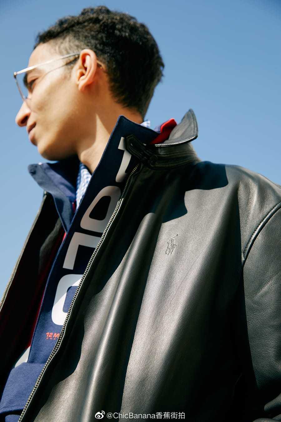 今日分享,来自Polo Ralph Lauren的男生春季穿衣指南
