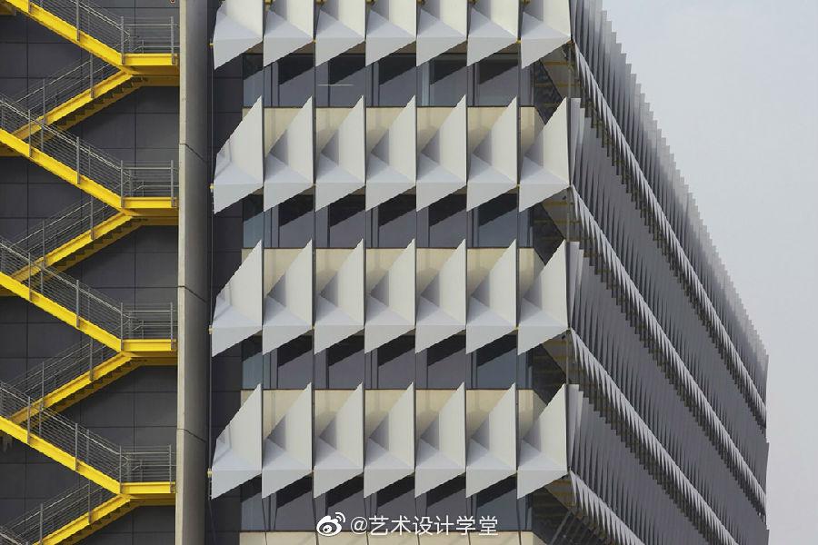建筑外表皮设计