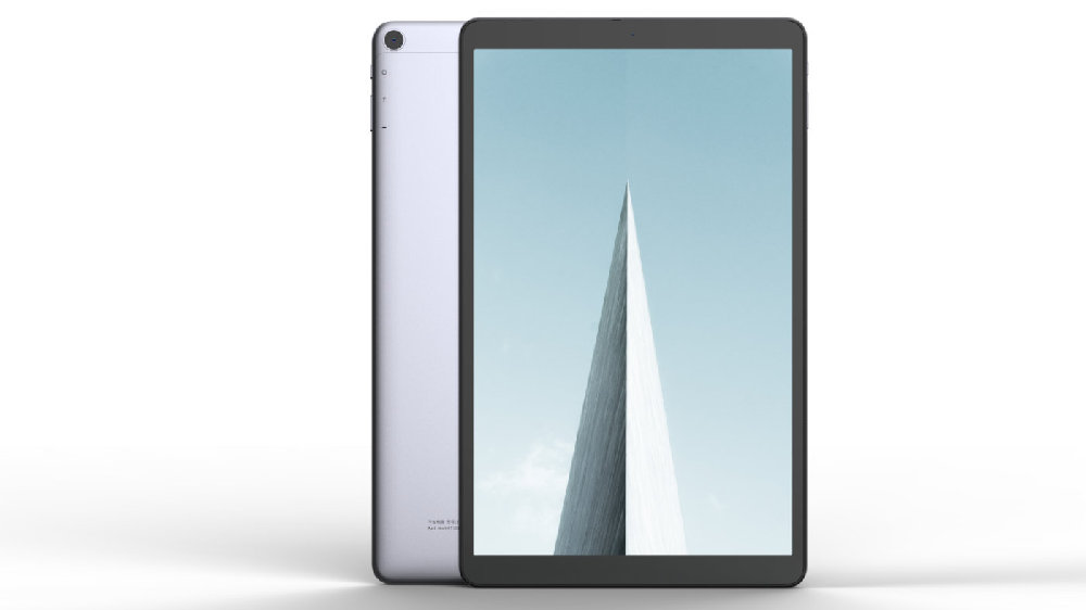 iPlay 20,又一款全贴合屏4G全网通平板即将上市