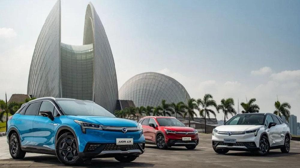 """汽车行业新零售革命,从""""Aion合伙人""""掀起"""
