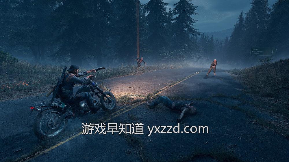 PC版《往日不再》将于今年春季发售 已上架Steam