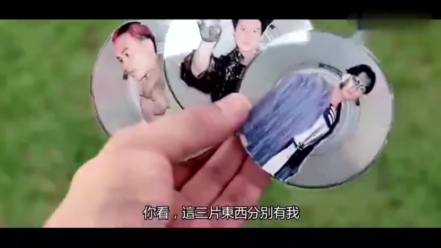 《超级学校霸王》1993年 电影由王晶执导,张卫健 刘德华 张学友