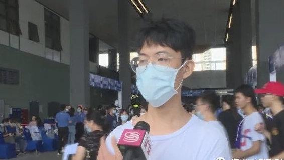 深圳技术大学开学 招生人数较去年翻倍!